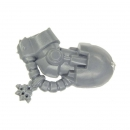 Warhammer 40k Bitz: Space Wolves Wolfs Guard Terminators Arm Left C
