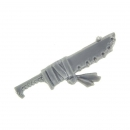 Warhammer 40k Bitz: Space Wolves Wolfs Guard Terminators Knife A