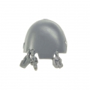 Warhammer 40k Bitz: Space Wolves Wolfs Guard Terminators Shoulder Pad G