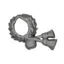 Warhammer Bitz: The Empire - Empire State Troops - Standard Top C Wreath