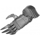 THH: Betrayal at Calth Set - Weapon T01 - Lightning Claw