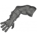 Warhammer 40k Bitz: Adeptus Mechanicus - Electro-Priests - Arm A - Electrostatic Gauntlet, Corpuscarii, R