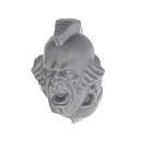 Space Wolves Pack Head I