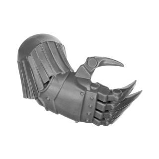 THH: Betrayal at Calth Set - Weapon T02 - Lightning Claw