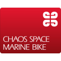 Chaos Space Marine Bike