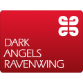 Dark Angels Ravenwing Accessory Pack