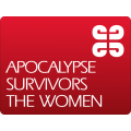 Dark Futures Apocalypse Survivors - The Women