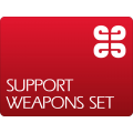 Support Weapons Set