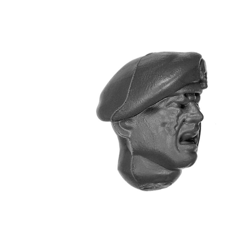 Kopf N *BITS* 5x Astra Militarum Tempestus Scions
