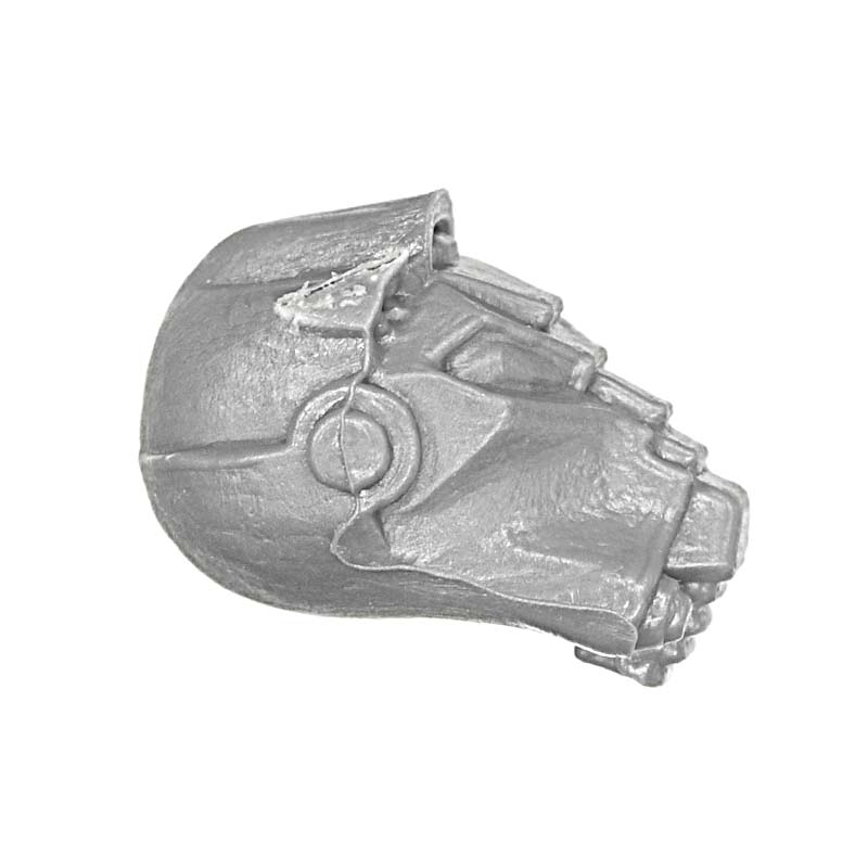 B Space marines-Terminators Head WARHAMMER 40K BITZ