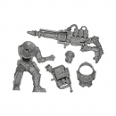 BOX: Deathwatch Overkill - Genestealer Cult - G - Hybrid with Mining Laser