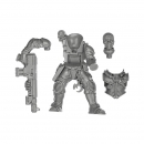 BOX: Deathwatch Overkill - Genestealer Cult - R - 3rd &...
