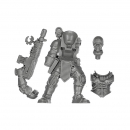 Deathwatch Overkill - Genestealer Cult - S - 3rd & 4th Generation Hybrid