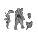 Deathwatch Overkill - Genestealer Cult - X - 3rd & 4th Generation Hybrid