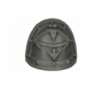Forge World Bitz: Horus Heresy - Sons Of Horus - Legion Mk II Shoulder Pad