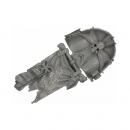 Forge World Bitz: Warhammer 40k - Black Templars - Terminator Shoulder Pads - Shoulder Pad B