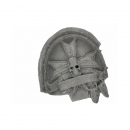 Forge World Bitz: Warhammer 40k - Black Templars - Terminator Shoulder Pads - Shoulder Pad C