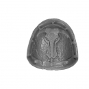 Forge World Bitz: Warhammer 40k - Minotaurs - Marine Shoulder Pads - Shoulder Pad H