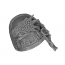 Forge World Bitz: Warhammer 40k - Salamanders - Marine Shoulder Pads - Shoulder Pad I
