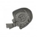 Forge World Bitz: Warhammer 40k - Ultramarines - Terminator Shoulder Pads - Shoulder Pad A