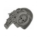Forge World Bitz: Warhammer 40k - Ultramarines - Terminator Shoulder Pads - Shoulder Pad B