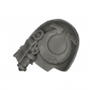 Forge World Bitz: Warhammer 40k - Ultramarines - Terminator Shoulder Pads - Shoulder Pad C