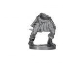 Kings of War Bitz: Undead Ghoul Regiment Beine A