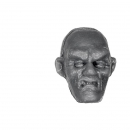 Kings of War Bitz: Undead Ghoul Regiment Head A
