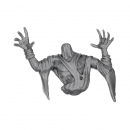 Kings of War Bitz: Undead Ghoul Regiment Torso A