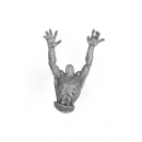 Kings of War: Zombie Regiment Torso A