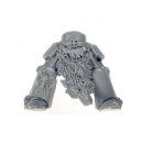 Warhammer 40k Bitz: Space Wolves Wolfs Guard Terminators Legs A