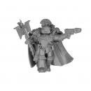 THH: Betrayal at Calth Set - Torso Z01 - Kurtha Sedd