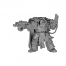 THH: Betrayal at Calth Set - Torso Z02 - Steloc Aethon