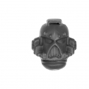 Warhammer 40K Bitz: Black Templars Chapter Upgrade - Head C