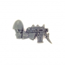 Warhammer 40K Bitz: Chaos Space Marines - Chaos Space Marines - Arm D - Right, Bolt Pistol
