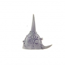 Warhammer 40K Bitz: Chaos Space Marines - Chaos Space Marines - Shoulder Pad J - Nurgle