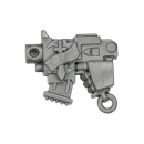 Warhammer 40K Bitz: Dark Angels Ravenwing Command Squad Bolt Pistol C Left