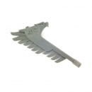 Warhammer 40K Bitz: Dark Angels - Ravenwing Accessory Pack - Bike Banner B