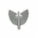 Warhammer 40K Bitz: Dark Angels - Ravenwing Accessory Pack - Symbol gross A