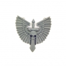 Warhammer 40K Bitz: Dark Angels - Ravenwing Accessory Pack - Symbol gross B
