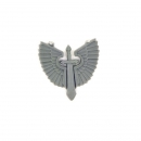 Warhammer 40K Bitz: Dark Angels - Ravenwing Accessory Pack - Symbol Small A