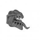 Warhammer 40K Bitz: Tyranids - Tyranid Warriors - Head / Face B