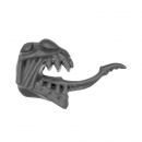 Warhammer 40K Bitz: Tyranids - Tyranid Warriors - Head /...