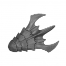 Warhammer 40K Bitz: Tyranids - Tyranid Warriors - Head...