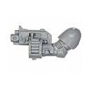 Warhammer 40k Bitz: Blood Angels Sanguinary Guard Angelus Boltgun A