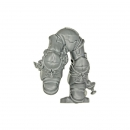 Warhammer 40k Bitz: Blood Angels Sanguinische Garde Beine A