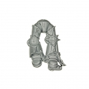 Warhammer 40k Bitz: Blood Angels Sanguinary Guard Legs B