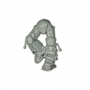 Warhammer 40k Bitz: Blood Angels Sanguinary Guard Legs C