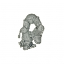 Warhammer 40k Bitz: Blood Angels Sanguinary Guard Legs D