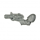 Warhammer 40k Bitz: Blood Angels Sanguinary Guard Infernus Pistol
